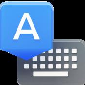 App Icon: Google-Tastatur Variiert je nach Gerät