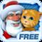 App Icon: Sprechender Santa und Ginger - Android App