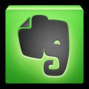 App Icon: Evernote Variiert je nach Gerät