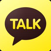 App Icon: KakaoTalk: Free Calls & Text 4.6.5