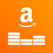 App Icon: Amazon Music mit Prime Music Variiert je nach Gerät