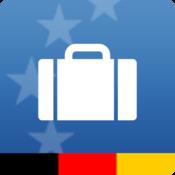 App Icon: Zoll und Reise 1.3.5