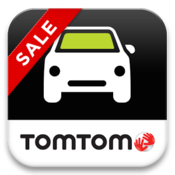 App Icon: TomTom D-A-CH 1.4
