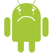App Icon: Android Lost 2.54