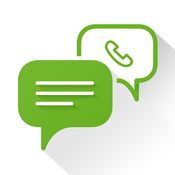 App Icon: Telekom Message+ (RCS) RCSEAndr-11.121-B11460
