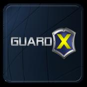 App Icon: GuardX Antivirus 2.3