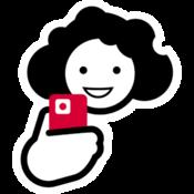 App Icon: barcoo Barcode & QR Scanner Variiert je nach Gerät