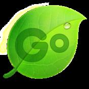 App Icon: GO Keyboard Variiert je nach Gerät