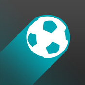 App Icon: Forza Football - Fußball Liveticker 3.6.1