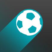 App Icon: Forza Football - Fußball Liveticker (Live Score Addicts) 3.3