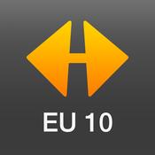 App Icon: NAVIGON EU 10 2.8