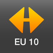 App Icon: NAVIGON EU 10 2.7