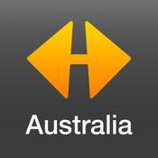 App Icon: NAVIGON Australia 2.8