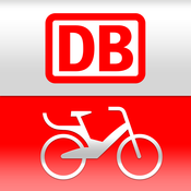 App Icon: Call a Bike 2.9
