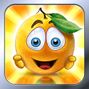 App Icon: Cover Orange 2.6