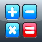 App Icon: Scientific Calculator B1 3.0.0