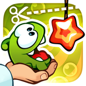 App Icon: Cut the Rope: Experiments 1.7.6