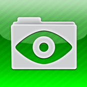 App Icon: GoodReader for iPhone 3.21.7