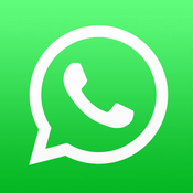 App Icon: WhatsApp Messenger 2.12.13