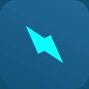 App Icon: Nice Trace - traceroute 1.9.11