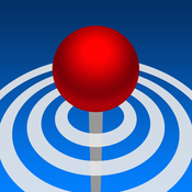 App Icon: AroundMe 7.0.9