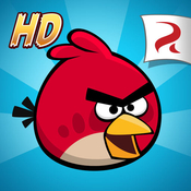 App Icon: Angry Birds HD 6.0.1