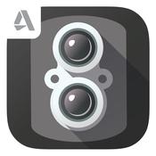 App Icon: Pixlr-o-matic 2.3
