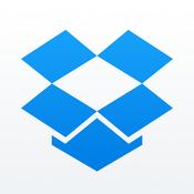 App Icon: Dropbox 3.6.1