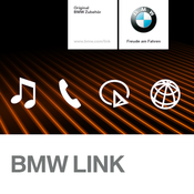 App Icon: BMW Link Europe 1.4.1
