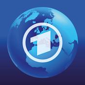 App Icon: Tagesschau 1.8.1