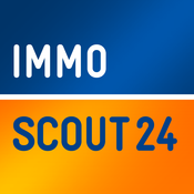 App Icon: ImmoScout24: Immobilien Scout24 5.5