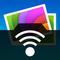 PhotoSync – Fotos & Videos übertragen, sichern & teilen per WLAN