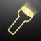 Taschenlampe *