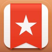 App Icon: Wunderlist: To-Do Liste 3.4.1