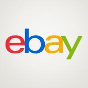 App Icon: eBay Mobile 3.3.1