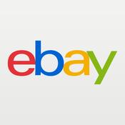 App Icon: eBay Mobile 3.5.0