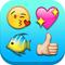 EmojisUmsonst – Meine Emoticon-Kunst & Coole Fonts-Keyboard
