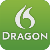 App Icon: Dragon Dictation 2.0.28