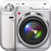 App Icon: PowerCam™ 3.2.1