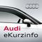 App Icon: Audi eKurzinfo