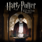 App Icon: Harry Potter and the Half-Blood Prince 1.2