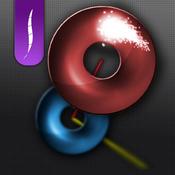 App Icon: Uncross It 1.2.3