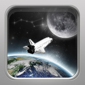 App Icon: SkyView - Explore the Universe 2.1.1