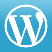 App Icon: WordPress 4.5