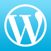 App Icon: WordPress 4.6