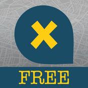App Icon: Agent-X free 5.2
