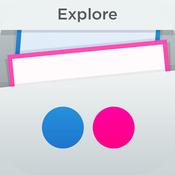 App Icon: FlickStackr Explore 3.15