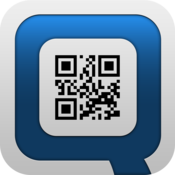 App Icon: Qrafter - Scanner und Generator von QR Code und Barcode 10.2