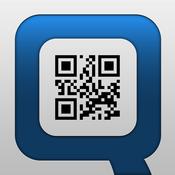 App Icon: Qrafter - Leser und Generator für QR-Code und Strichcode 11.1
