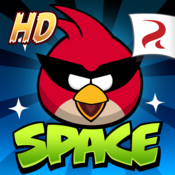 App Icon: Angry Birds Space HD 1.6.9